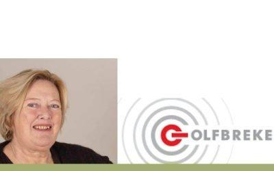 AtelierRoute op Golfbreker Radio
